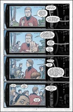 Locke & Key: Omega #1 Preview 4