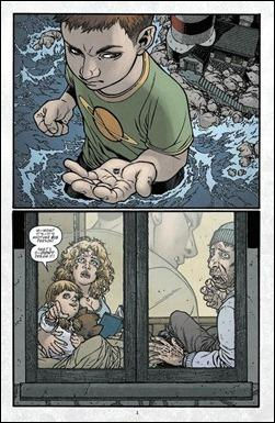 Locke & Key: Omega #1 Preview 3