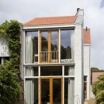 House extension, Mortsel