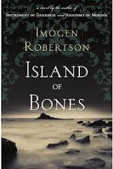 Review: Island of Bones by Imogen Robertson