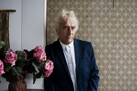John Cale: show @ the Vooruit, Gent in Belgium