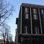 Anne Frank Museum  - Prinsengracht 265