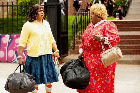 Shit Movie of the Day – Big Momma's: Like Father, Like Son