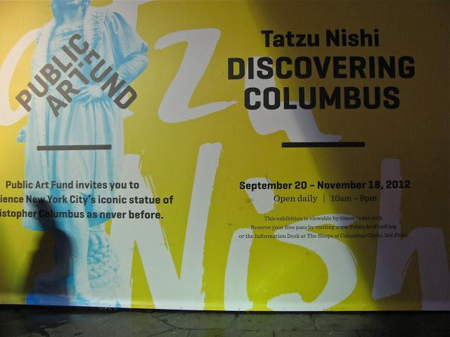 only 4 more days of tatzu nishi's columbus!