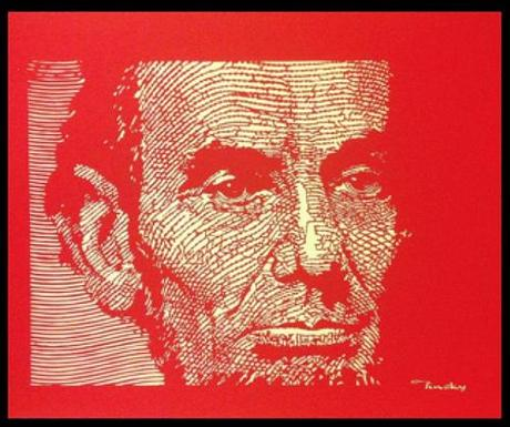 paper-cutting-lincoln
