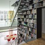 Vertical Loft by Shift Architecture Urbanism