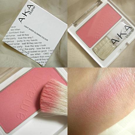 A.K.A Cosmetics
