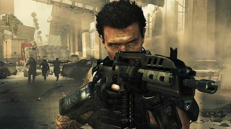 S&S; Review: Call of Duty: Black Ops 2