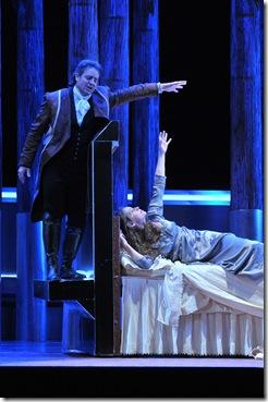 Review: Werther (Lyric Opera of Chicago)