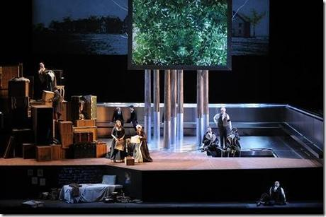 Review Werther Lyric Opera Of Chicago Paperblog