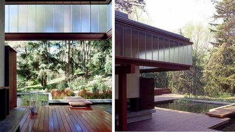 House of the Week 156: Ravine Guest House