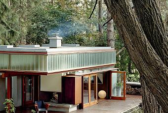 Cottage Car Sales >> House of the Week 156: Ravine Guest House - Paperblog