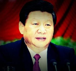 chinese political leadership transition