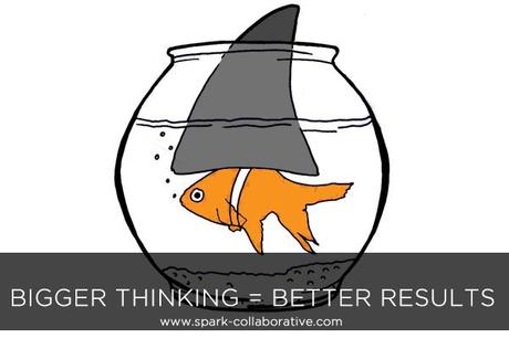 Revv It Up: Bigger Thinking = Better Results