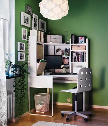 decor home office6 Home Office Decorating Ideas HomeSpirations