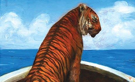 Book Review: Life of Pi