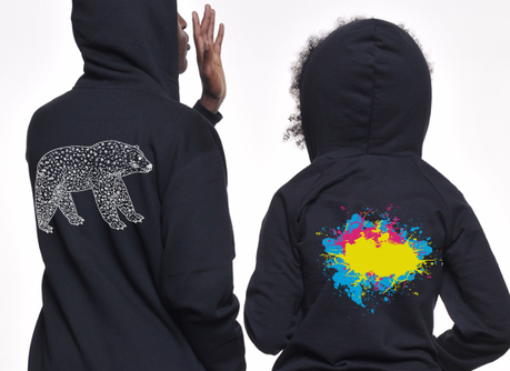 How to make custom hoodies  Clothing stores