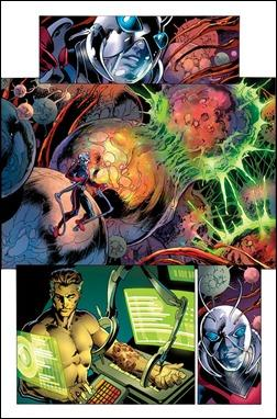 Fantastic Four #2 Preview 1