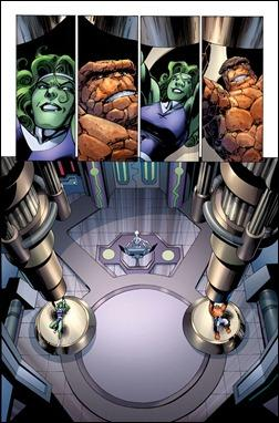 Fantastic Four #2 Preview 3
