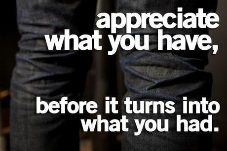 Friday Wisdom ...