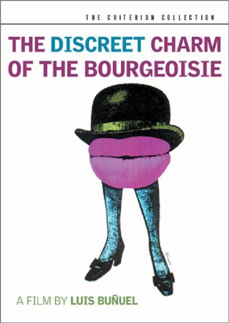 The All-Time Favourites #18: The Discreet Charm of the Bourgeoisie
