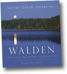Thoreau: A Voice for All Things Wild