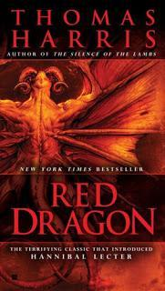 Book & Movie Review: Red Dragon