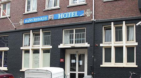 Hans Brinker Hotel: The Worst Hotel In The World