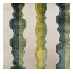 Laura Kirar Reveals Fabric for Highland Court