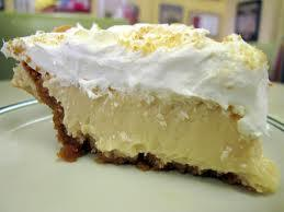 Busy Holiday Lemon Pie Dessert Recipe Solution