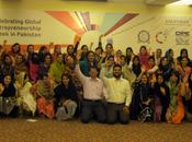 Women Entrepreneurs Mark Global Entrepreneurship Week Pakistan