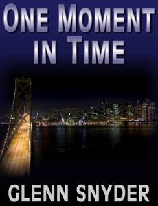 Book Review: One Moment in Time by Glenn Snyder
