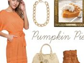 Friday Fancies Pumpkin