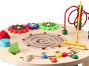 Daily Deal: Anatex Wooden Activity Toys Sale