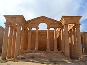Hatra: Exploring Ancient City Iraq