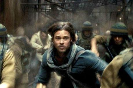 'World War Z' Trailer: Is It Like the Book?