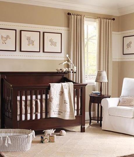 decor boys nursery6 Surprise: Its a Boy, not a Girl! Re decorating the Nursery HomeSpirations