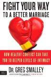Conflicts in marriage are a given, use them to strengthen your relationship