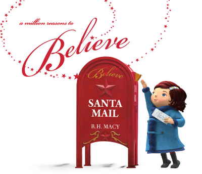Believe Launch Events Begin Annual Letter-writing Campaign