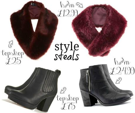 style steals