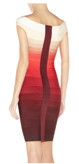 herve leger 2012 trend collection fashion celebrity covet her closet sale promo code deal free ship