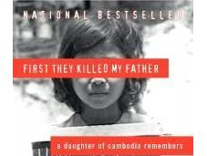 """Book Review: """"First They Killed Father"""" Loung"""