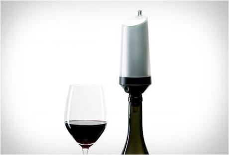 Raven: Wine Cooler in an Instant