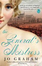 Review:  The General's Mistress by Jo Graham