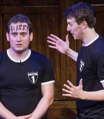 Potted Potter back in Manila Jan. 30-Feb. 3