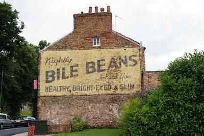 Ghost sign news