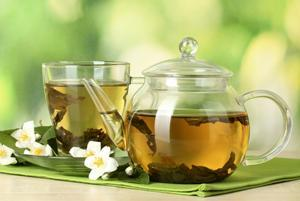 Can green tea help lose weight on a lowcarb diet?