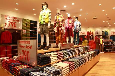 Uniqlo Philippines at The Block SM North EDSA: What to Expect