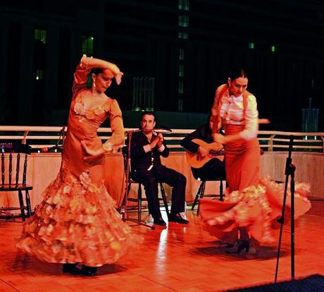 Re-finding Flamenco