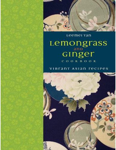 A Delicious Journey with Lemongrass and Ginger – A Book Review